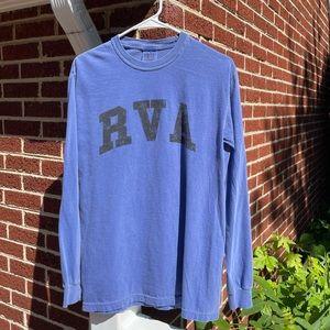 RVA Comfort Colors Long Sleeve